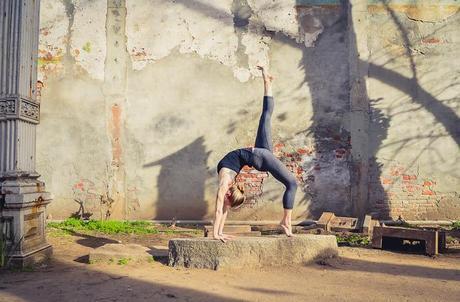 Yoga | Ashlee Gadd Photography