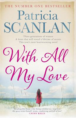 Friday book review - With All My Love by Patricia Scanlan