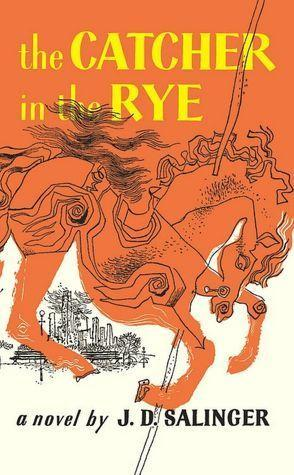 "Oh Adolescence, How I've Missed You.  Review of J.D. Salinger's ""The Catcher in the Rye"""