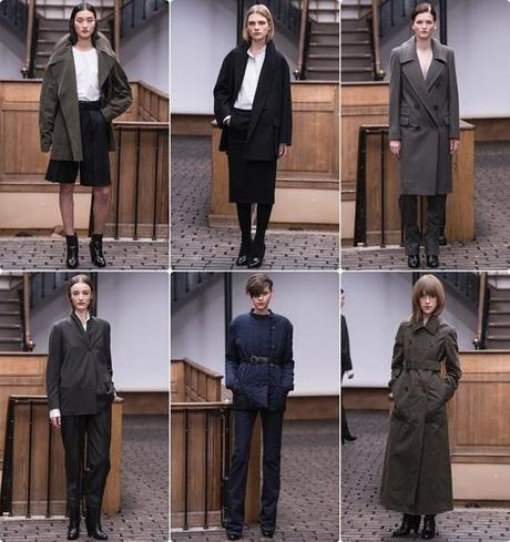 Christophe Lemaire Fall/Winter 2013 Ready to Wear | Paris...