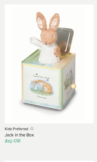 Daily Deal: FREE Shipping at The Honest Company and Peter Rabbit Books, Toys, and More on Sale at Gilt!