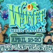 2013 Wanee Music Festival Boasts Impressive Line Up