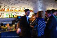 An Evening At The American Spirits Bartender Competition