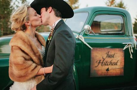 A Venue to Die for and a Bull Riding Groom