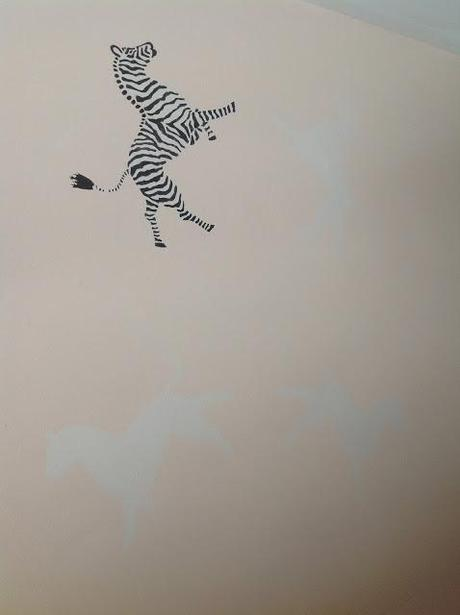how to kill a creative slump (with zebras)