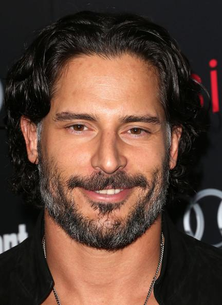 Joe Manganiello Entertainment Weekly Screen Actors Guild Awards Pre-Party - Arrivals Frederick M. Brown Getty