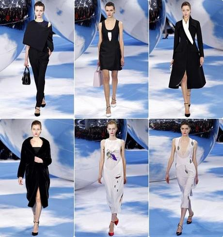 Christian Dior Fall/Winter 2013 Ready to Wear  | Paris Fashion...