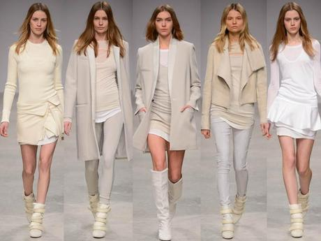 PFW - Isabel Marant Fall Winter 2013
