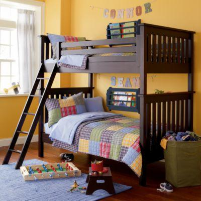 Bunk Beds Are A Great Way To Utilize Limited Bedroom Space