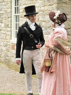 JANE AUSTEN SOCIETY TO CELEBRATE 200TH ANNIVERSARY OF PRIDE & PREJUDICE - MARCH 15