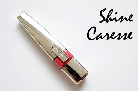 L'Oreal Colour Caresse Shine