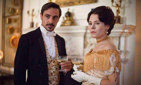 BBC THE PARADISE SERIES 2 - WHAT IS GOING TO HAPPEN TO DENISE & MORAY?