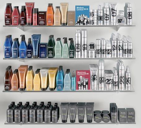 Weekend Musings Different Hair Styling Products And