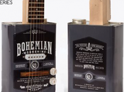 Recycled Bohemian Electric Guitars