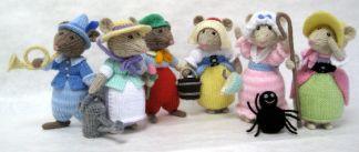 Alan Dart: Toy Designs