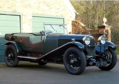 1929 Lagonda 2-Litre Low-Chassis Speed Model Tourer photo 1929Lagonda2LitreLowChassisSpeedModelTourer_zps35f5a5c5.jpg