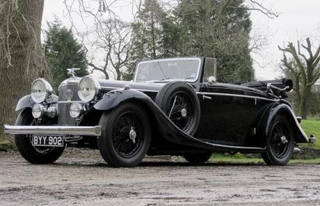 1935 Alvis Speed 20 SC Lancefield Drophead Coupe photo 1935AlvisSpeed20SCLancefieldDropheadCoupe_zpsde620657.jpg