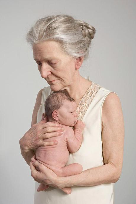 Sam Jinks - ultra realistic sculptures - retrospective selction
