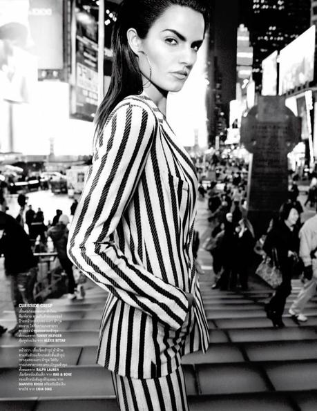 Liza Golden by Simon Cave for Vogue Thailand March 2013 3