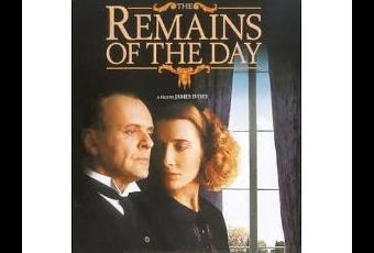 Essays on the remains of the day