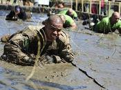 Commence (really Serious) Tough Mudder Training!