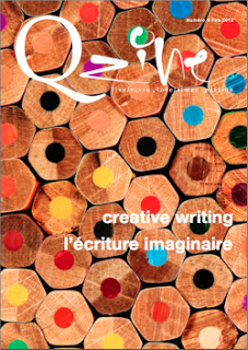 Q-zine Creative Writing Special Issue: African LGBTI Fiction and Poetry
