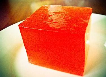 Making, And Eating, The 1950s Most Nauseating Jell-O Soaked Recipes