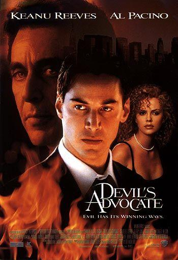 The Devil's Advocate (1997) Review