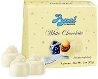 Enjoy Perugina's New Baci White Confections and Enter to Win Wedding Favors!