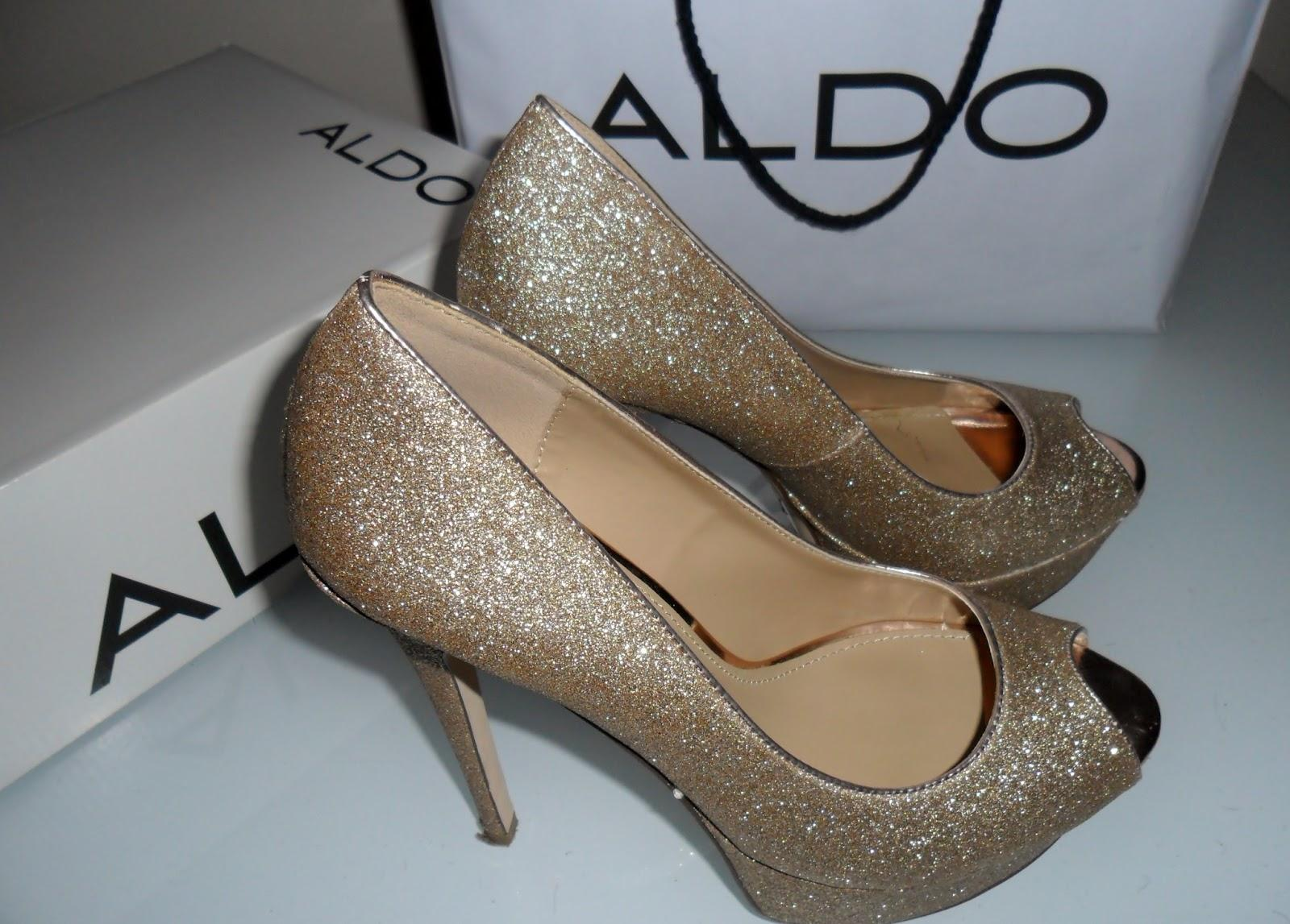 Aldo Shoes Review