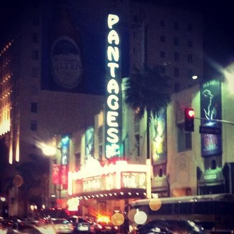 City Nights In LA