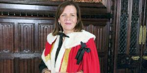 Baroness Meral Hussein-Ece