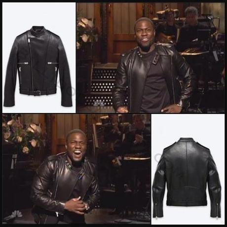 "Celeb Style: Kevin Hart Hosted ""Saturday Night Live""..."