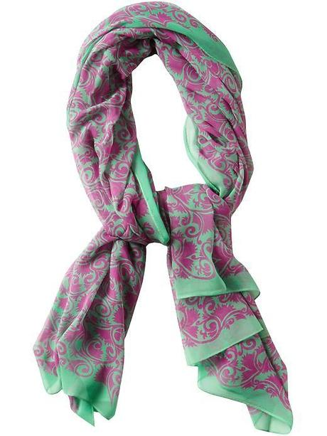 marc jacbos tootsie scarf spring break covet her closet deal sale promo code trends 2013 how to save what to pack