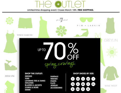 piperlime sale promo code covet her closet sale deal celebrity gossip fashion how to tutorial trends 2013