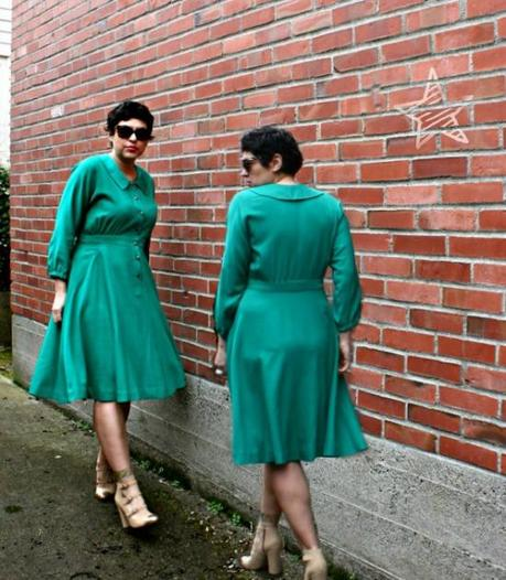 Seeing Double: Emerald-Emerald, Doublemint