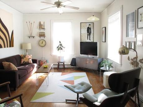 When Less is More: Adding Modern Simplicity to Your Decorating