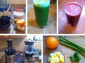 Juicing 101: Behind Scenes