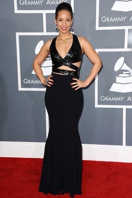 LOOKS DECODED ! - Grammy Awards 2013
