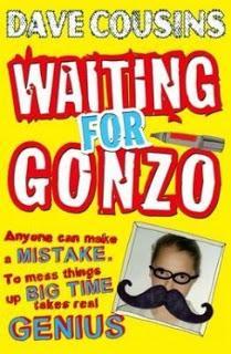 Review: Waiting for Gonzo by Dave Cousins