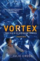 Review: Vortex by Julie Cross