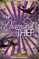 Review: The Diamond Thief by Sharon Gosling
