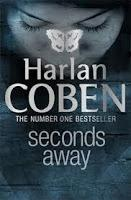 Review: Seconds Away by Harlan Coben