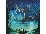 North Nowhere Blog Tour: Place Inspiration