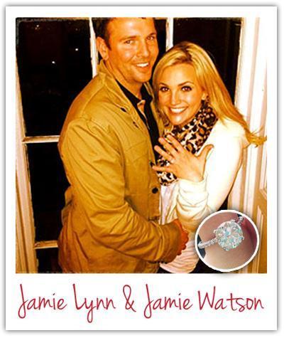 Jamie Lynn & Jamie Watson