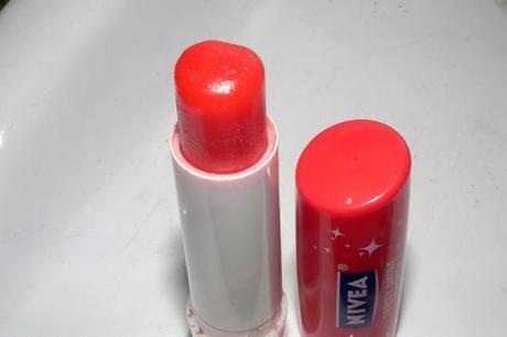 Nivea Frutiy Shine Lip Balm
