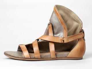 Shoe of the Day | Latigo Do-re-mi Flat