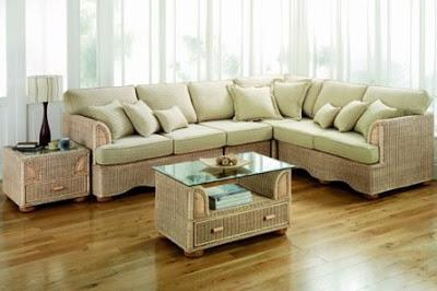 Rattan in Your Home - Paperblog