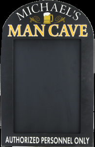 The Mans Cave – Ideas for a Man Cave