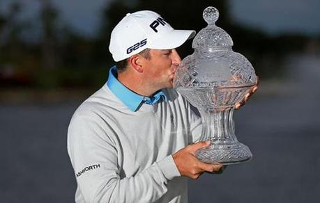 What It Takes To Win - Honda Classic